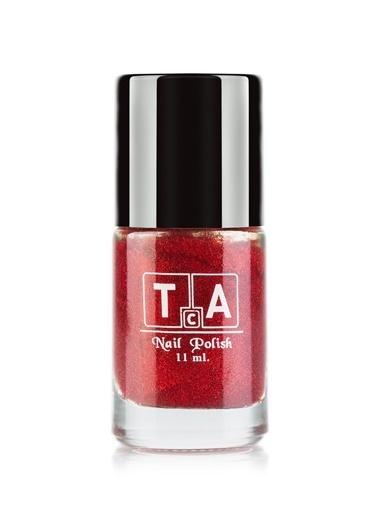 Tca Studio Make Up Naıl Polısh No: 249 Kırmızı